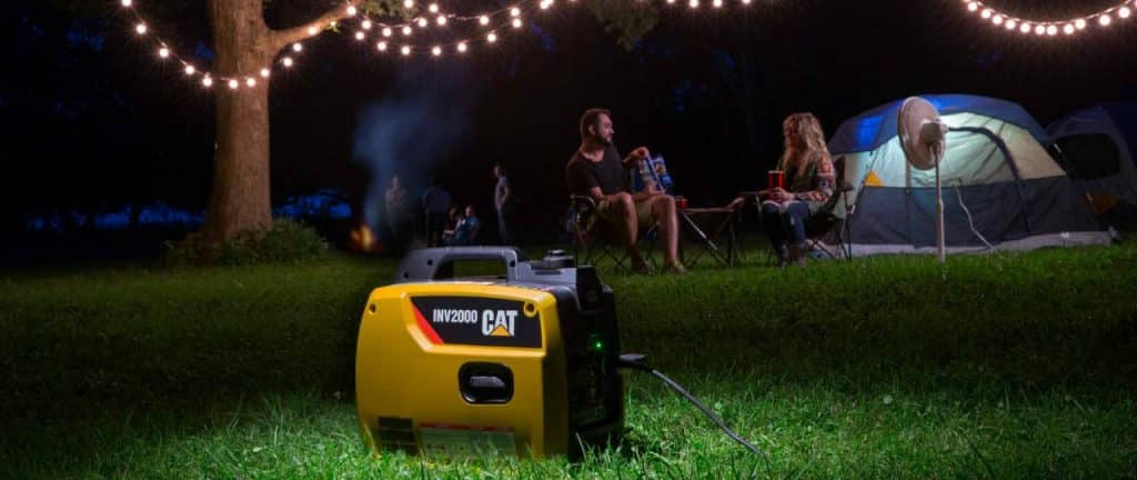 camping portable generator