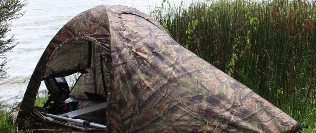 best hunting tents