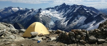 best mountain tents