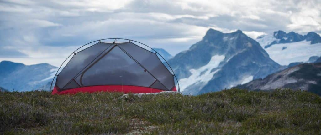 best three season tents for camping