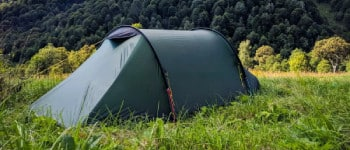 top tunnel tent